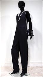 Vintage & Pre-Owned Designer Fashion