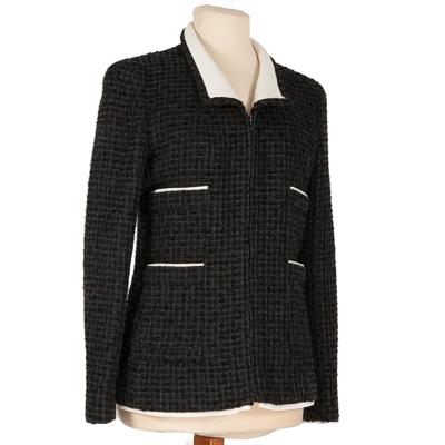 Chanel jacket - £820