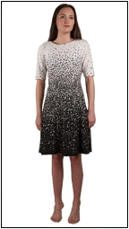 bertie-golightly-tahari-spot-black-white-dress