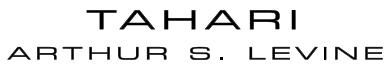 Tahari Logo
